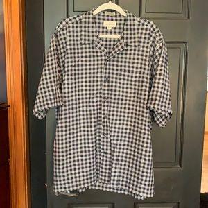 Cutter & Buck XL men's shirt short sleeves